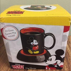 Other - Mickey Mouse mug Warmer