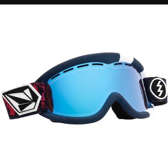 95b7b3b9cac Electric Volcom EGK1 like Smith snowboard goggles.  M 596e7b27291a35a0cb032dee. Other Accessories ...
