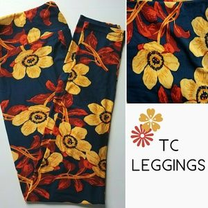 LuLaRoe TC Leggings, BNWT
