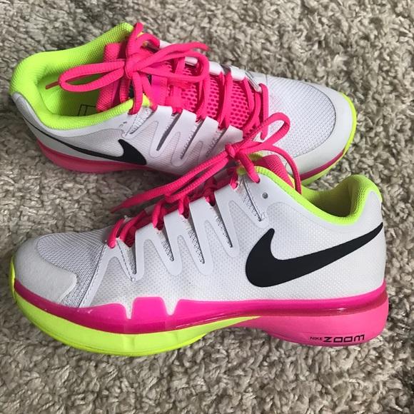 572ca83e300f Nike Voom Vapor 9.5 Tour Tennis Shoes. M 596e7ead56b2d66d0901f226