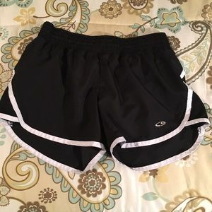 XS Champion Wind Shorts w/ Lining