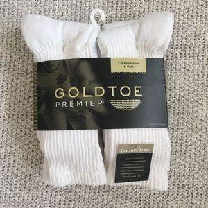 Gold Toe