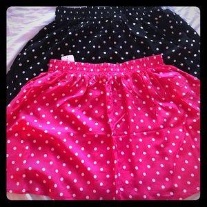 Dresses & Skirts - Flirty Skirts 2FOR1