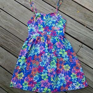 Bright & Fun Lightweight Summer Dress