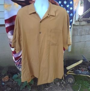 Tommy Bahama Shirt Men's Size Large