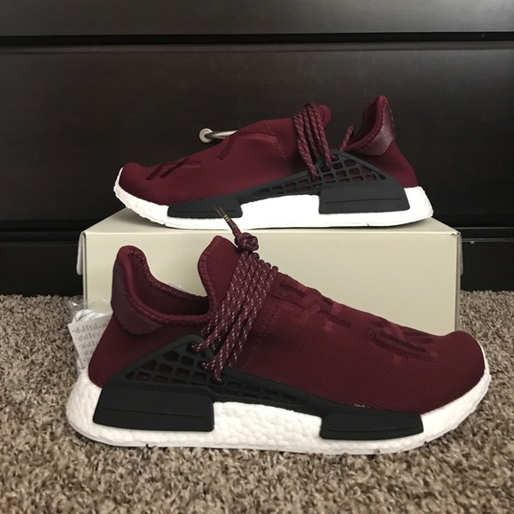 free shipping 9b6b0 2d29e PW Human Race Nmd, Family and Friends NWT