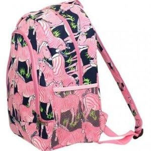 Simply Southern Backpack Zebra