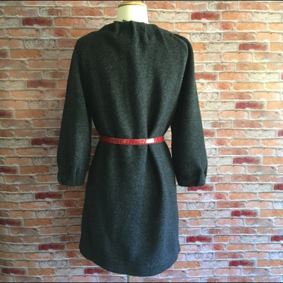 Vince Cashmere Sweater Coat 90