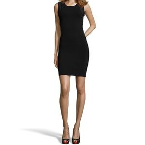 Dresses & Skirts - Mary Mesh Side-panel sleeveless dress