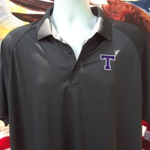 Barefoot Campus Outfitters Shirt Men's Size Large
