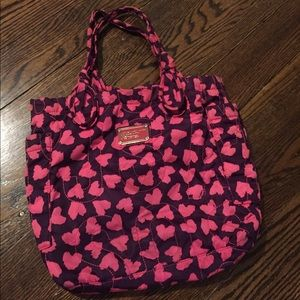 Handbags - Marc by Marc Jacobs Heart Pretty Nylon Tote