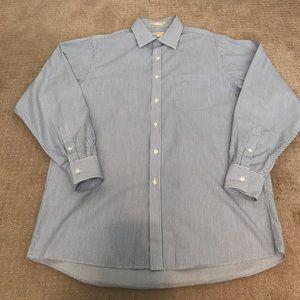 🌟 Men's Michael Kors Dress Shirt