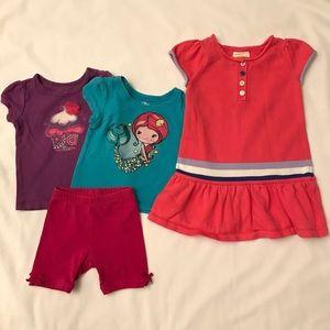 Other - Crazy 8 Dress + Bonus Items