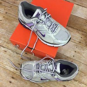 5848dc46e60b0a Nike Shoes - Nike Zoom Equalon +4 size 10