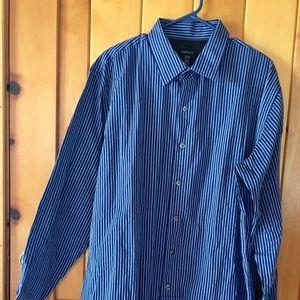 Man Shirt Van Heusen dize XLY