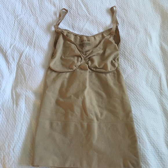 9f3d6281f0 Assets By Spanx Other - Assets - Target - Tank style Shapewear