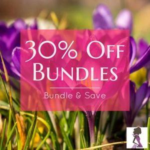 Bundle up and save!