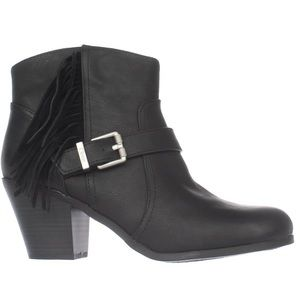 NEW! Sam Edelman Circus Leah Style Booties