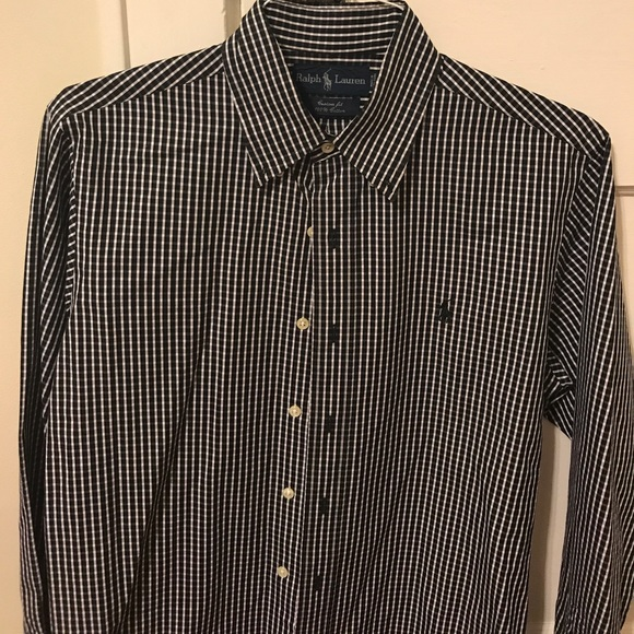 48 off ralph lauren other men 39 s nice button down ralph for Nice mens button up shirts