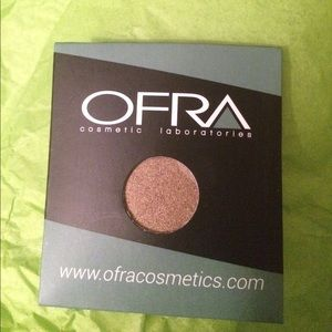 New OFRA cosmetics victory eyeshadow