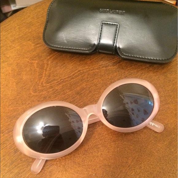 5a46e363f4 Saint Laurent pink SL 98 California sunglasses. M 596ec402620ff71f6f005a5c