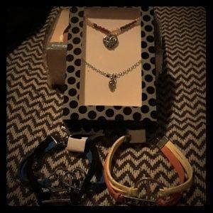 Jewelry - *final price* Jewelry lot