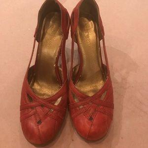 Nine West heels a1