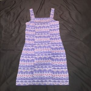 Hollister dress NWT Size Medium,perfect for Spring
