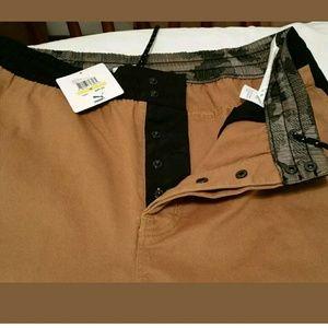 791d1c848fb2 Puma Pants - NWT PUMA RENEGADE MEDIUM MEN KHAKI JOGGERS