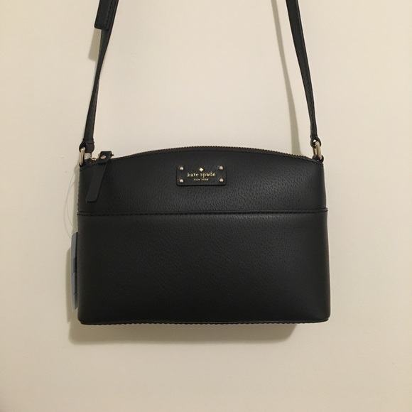 New Kate Spade Millie Grove Street Crossbody Bag Shoulder Handbag NWT