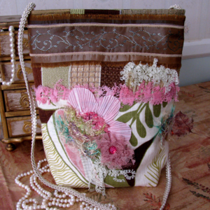 (NEW) ON SALE Shabby Chic Shoulder Bag