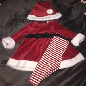 Other - Newborn Christmas outfit