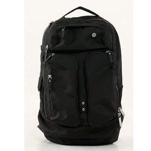 RARE Lululemon Cruiser Backpack EUC