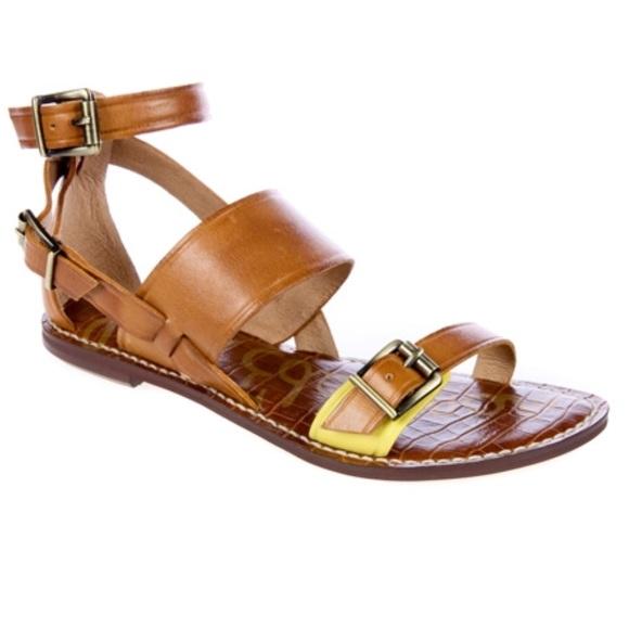 5639c003e5f04 CLEARANCE 🎉Sam Edelman Geneva Sandals. M 596efa13c6c795e87b014e1a