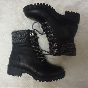 Just Fab Boots!