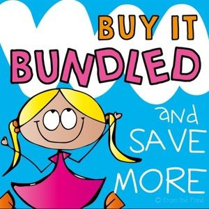 Bundle & Save 🤑