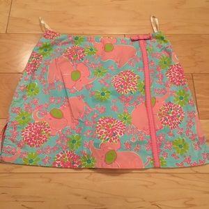 Lilly Elefrance Skirt