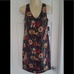 Marc New York sleeveless sequin dress