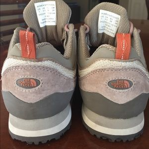 The North Face Shoes - The North Face shoes