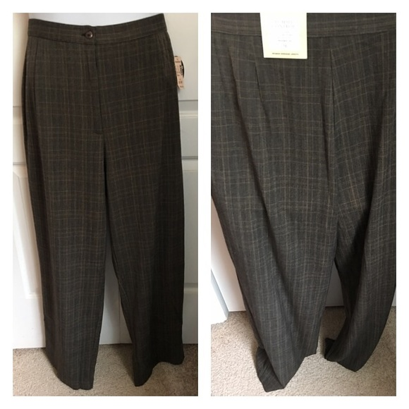 f39bea7eeb4 Dress Barn Pants