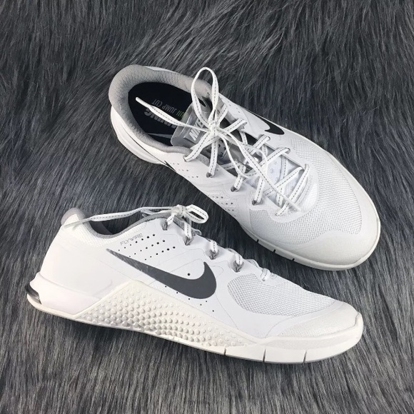 Women's Nike Metcon 2 Crossfit Training Sneakers
