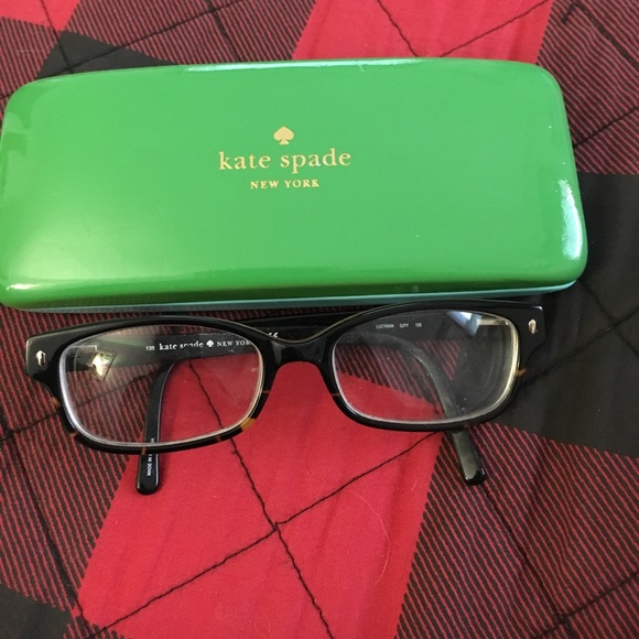 574d58de8e kate spade Accessories - Kate spade lucyann prescription glasses