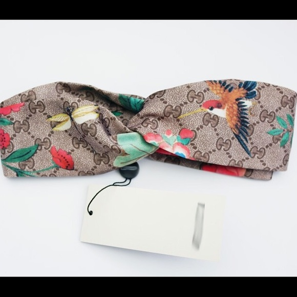 4319dfaee12 Gucci Inspired Headband