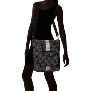 b1f1c41a0eaa5 Bags - 💥FINAL - Roxy Come Let Go Tote   Crossbody FIRM