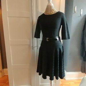 Ivanka Trump sweater dress