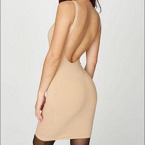 NEW American Apparel Scoop Dress