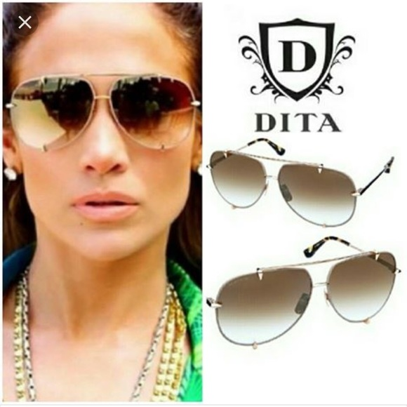 82d313b3a7b DITA Accessories - As seen on JLO DITA aviator sunglasses