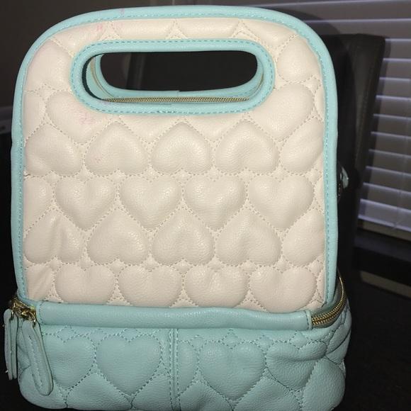 50 Off Betsey Johnson Handbags Betsey Johnson Insulated