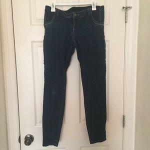 LIZ LANGE jeans