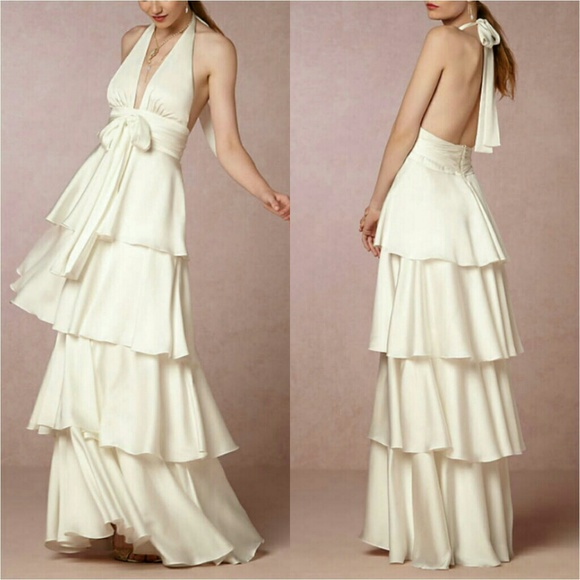 Anthropologie Wedding Dress: 38% Off Anthropologie Dresses & Skirts